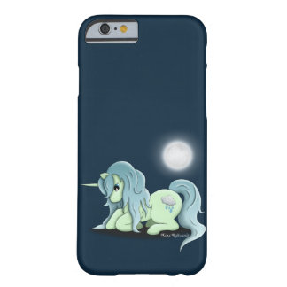 iPhone Moonlight Unicorn Case