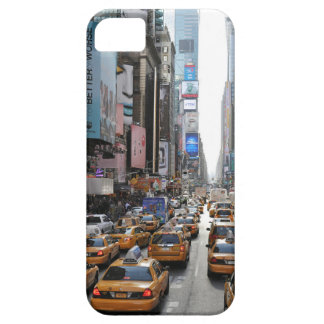 iphone New York Times Square original photography iPhone 5 Case