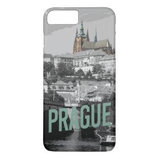iPhone Prague Castle Case (4,5,6,7,8)