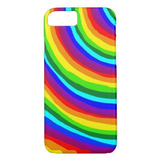 iPhone Rainbow Case