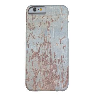 iPhone rusty cellphone case
