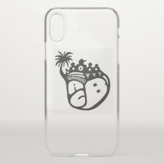 iPhone / Samsung / Google Clear Case ACB Logo