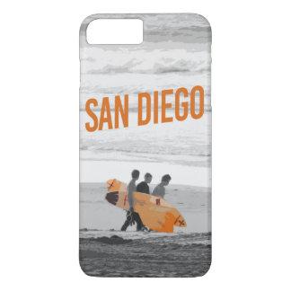 iPhone San Diego Case (4,5,6,7,8)
