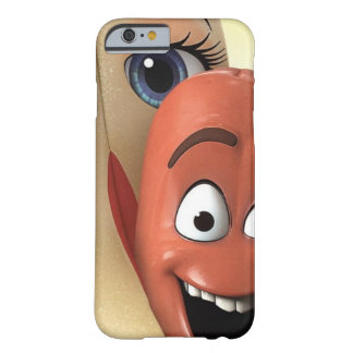 iphone sausage party barely there iPhone 6 case