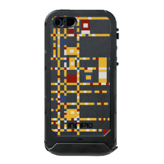 iPhone SE/5/5s ATLAS ID™, Black Incipio ATLAS ID™ iPhone 5 Case