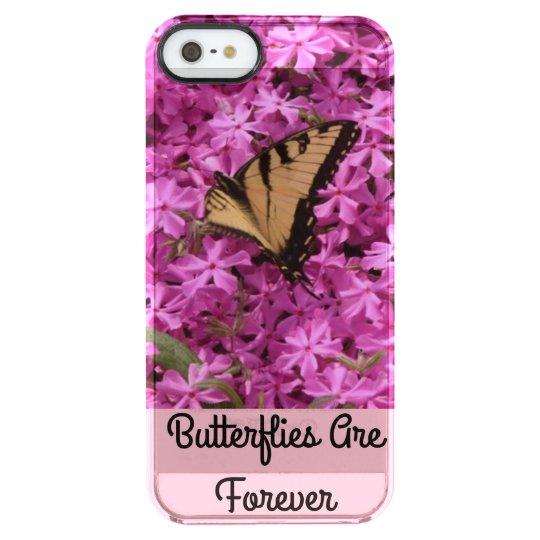 iPhone SE deflector case