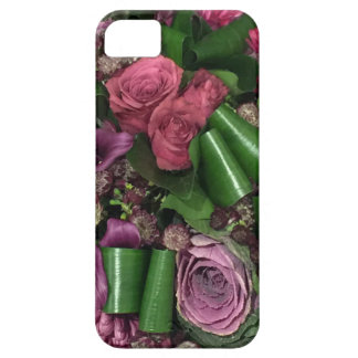 iPhone SE + iPhone 5/5S, Flowers. iPhone 5 Covers