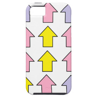 iPhone SE + iPhone 5/5S, Tough Phone Case