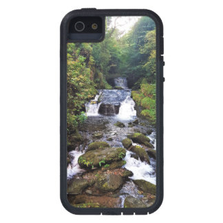 iPhone SE + iPhone 5/5S With Waterfall Image iPhone 5 Case