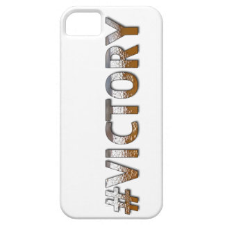 IPhone SE #Victory Phone Case
