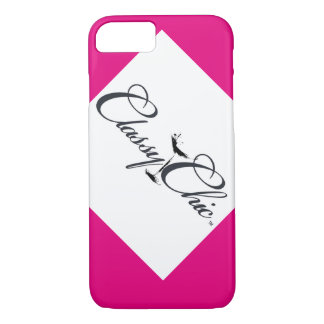 iPhone Six Classy Chic Cell Phone Case