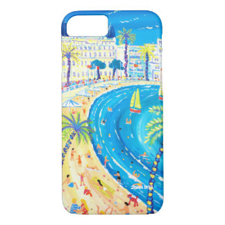 iPhone/Smart Phone Case Cannes - South of France