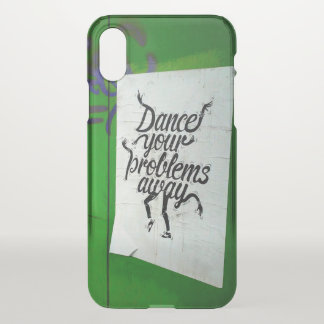 Iphone Street Art Exclusive the Best of the Street iPhone X Case