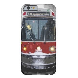 iPhone Streetcar Case (4,5,6,7,8)