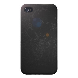 Iphone Tree Case For iPhone 4
