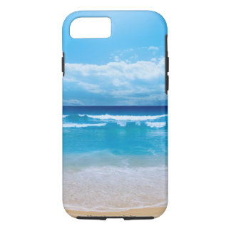 iPhone tropical summer iPhone 7 Case