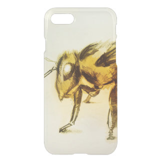 iPhone vintage case - Bee