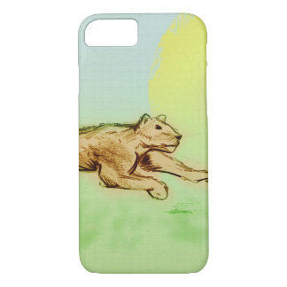 iPhone vintage case - Chase