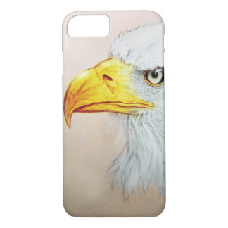 iPhone vintage case - Eagle