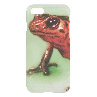 iPhone vintage case - Frog