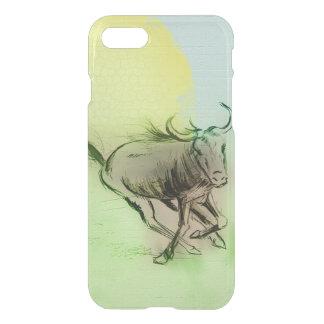 iPhone vintage case - Run