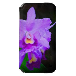 iPhone Wallet Case Cattleya Orchid Incipio Watson™ iPhone 6 Wallet Case