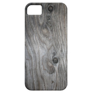 IPhone weathered wood case