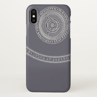 iphone x astrology astronomy star purple case