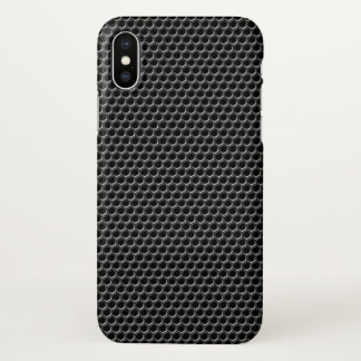 iPhone X Carbon Case