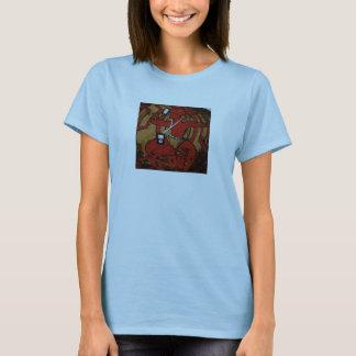 iphoneCheorkee7 T-Shirt