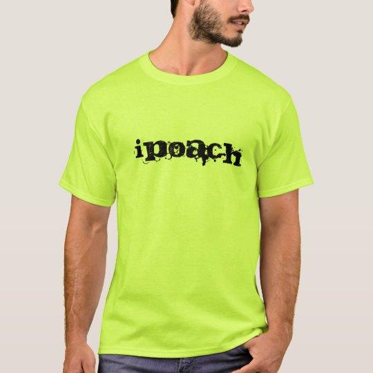 ipoach saftey colours T-Shirt