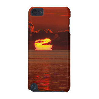 iPod Case - Melting Sunset