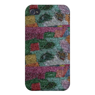 iPod Touch Case Cover For iPhone 4