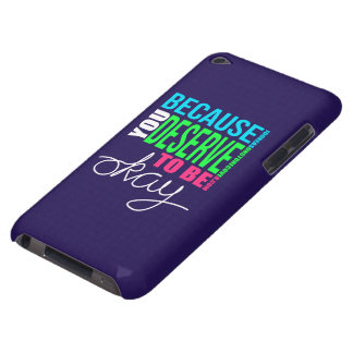 iPod Touch Case - Logo