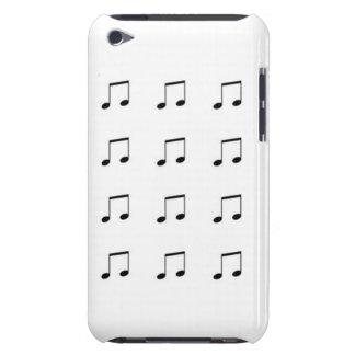 iPod Touch Case Music Deisgn