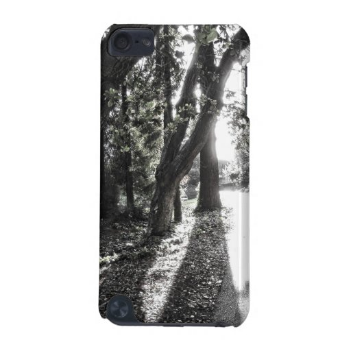 iPod Touch Case - Serene Woods