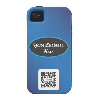 iPod Touch Case Template Blue Generic