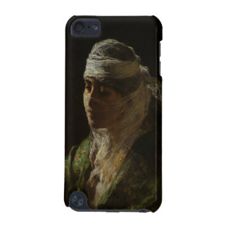 iPod Touch Case With Famous Painting