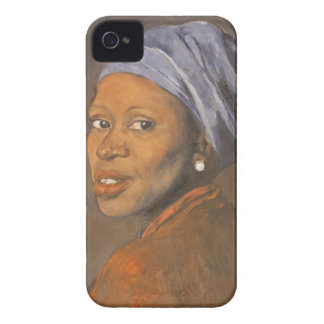 iPod Touch Pearl Earring iPhone 4 Cases
