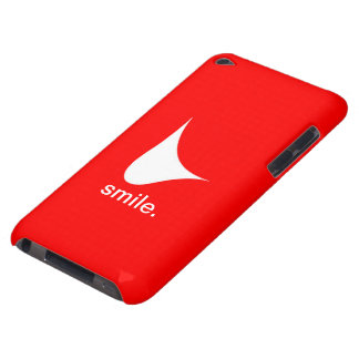 iPod Touch Smile Case-Mate iPod Case-Mate Case