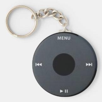 ipod touch wheel keychain