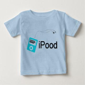 ipood-blue baby T-Shirt