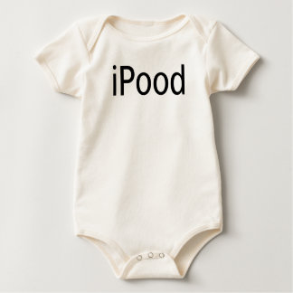 iPood Bodysuit