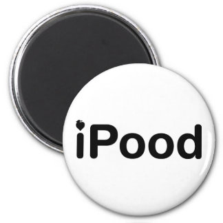 iPood Magnet