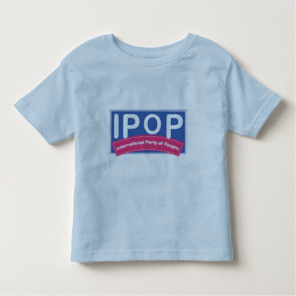 Ipop - International Party Of Pimpin Shirt