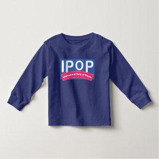 Ipop - International Party Of Pimpin Shirts