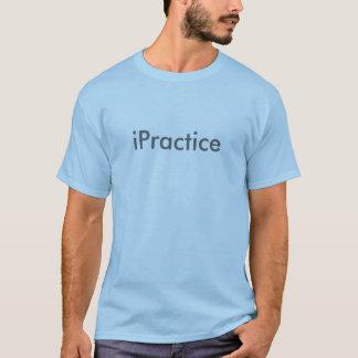 iPractice T-Shirt