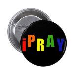 iPray Button