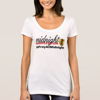 #iPrayAtMidnight T-Shirt