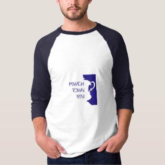 Ipswich Cup shirt